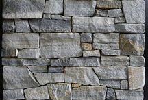 Wall Stone, Fieldstone Veneer