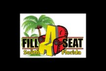 Fillaseat South Florida / by Fillaseat South Florida