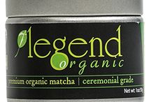 Tea / All tea is not created equal. Organic matcha tea from legend organic is grown in a small family owned farm in the Nishio region of Japan. Known for the ideal climate to harvest the best Matcha green tea powder. Plucked by hand from shade-cultivated leaves. After being air-dried, our organic matcha tea is stone ground to perfection. Packed and sealed in airtight containers to maintain its freshness.