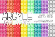 Argyle Crafts