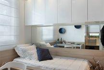 Bedrooms / Quartos / Beds