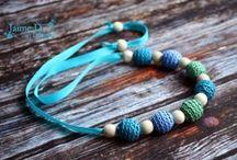 Ronel / Crochet patterns
