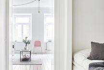 House / Interior