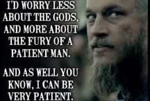 travis fimmel vikings quotes / Travis