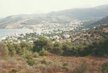 Agia Marina, Aegina, Greece / Agia Marina, Aegina, Greece