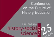 Conference / Teaching the Past for Tomorrow November 6 & 7, 2015 Carnesale Commons, UCLA