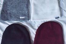hats / beanies etc