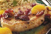 Food - Slow cooker meals
