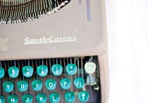 Typewriters <3 / by Lindsey Kjell