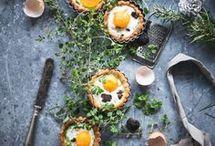 hiasan telur