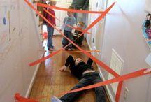 kids activities indoors