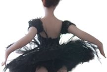 Black swan (etc.) / Ballerinas