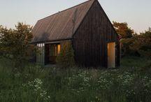 Rural / barn