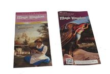 The Magical World of Disney / by Cynthia Larrison