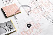 Branding / Design / by Kristen Langefeld