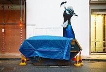 Street-Photographers / by Gus Benkyoo
