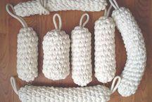 ropes & knots
