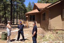 2014 Wildfire Community Preparedness Day / by NFPA