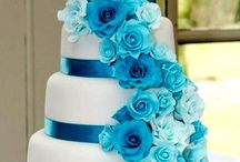 Wedding cake dreams