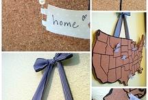 Classroom Ideas / by Caity Hensel