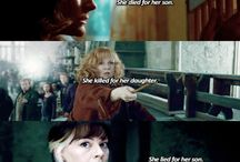 HP: Mothers