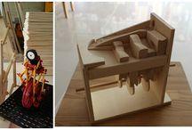 Gilika Antalya Çocuk Tasarım Atölyesi / Gilika; çocukların zeka ve el becerilerini geliştirmek amacıyla ahşap, kağıt ve mekatronik üzerine özel çalışmalar yürüten Uygulama ve AR-GE Atölyesidir.