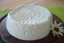 home made cream cheese