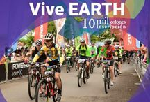 Recreativas MTB Junio 2016 / Calendario de Eventos de Ciclismo Recreativo en MTB para Costa Rica