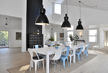 S  P  A  C  E  S / Living and work spaces / by Kunle T Campbell