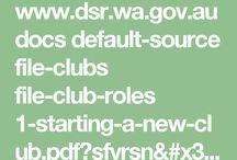 Sport Club Managment