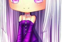 manga lila