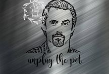 This Is Us - Jack Decals