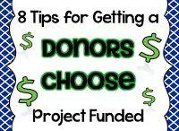 Grant Writing / teacher grants for education