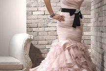 Bs wedding dress
