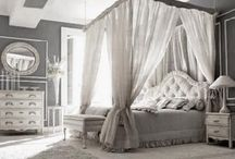зонирование интерьера текстилем