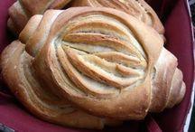 Pan per focaccia / Ricette di pane, pizze e focacce / by franca marangoni