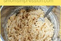 Insta-Pot Recipes