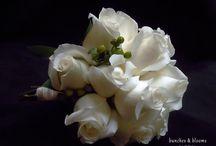Bridal Bouquets / Bridal and Attendants Bouquets