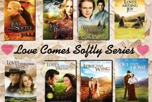 Saga love comes softly