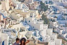 Honeymoon Hotspots / Destination suggestions for your dream honeymoon.