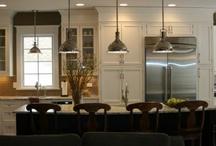 kitchen ideas / by Beverly Sanz