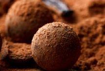 Cuisine : chocolats