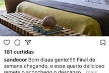 DECORACÃO DE QUARTOS:
