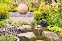 Drought Tolerant Gardens, Dry + Beautiful / by Boise Flower & Garden Show