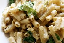 Brown Rice Pasta / by Lora Patterson