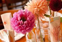 Beautiful Flowers / by Rebecca Lemon - Ideal Events & Design
