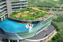 Extreme Swimming Pools