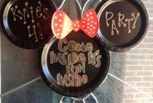 Minnie Mouse Party / Minnie Mouse birthday party FUN!