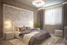 Bedrooms / Interesting features