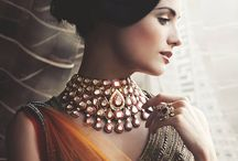 Sets, Bollywood, Kundan, Earrings, statement necklaces